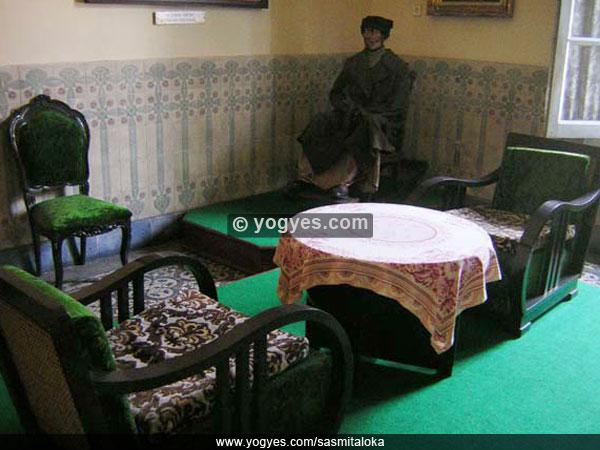 Museum Sasmitaloka Mengunjungi Kediaman Guru Berawal Karir Militer Pak Dirman