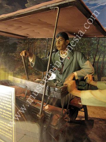 Museumindonesia Museum Sasmitaloka Panglima Besar Jenderal Sudirman Jendral Kab Banyumas