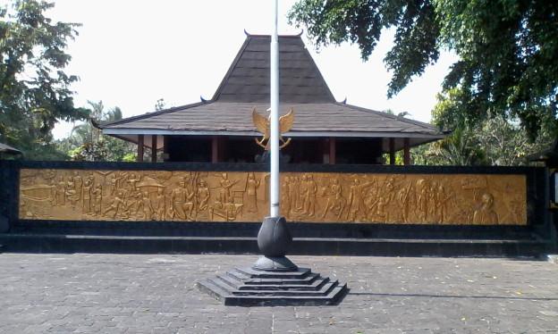 Napak Tilas Tempat Kelahiran Panglima Besar Jenderal Soedirman Museum Jendral