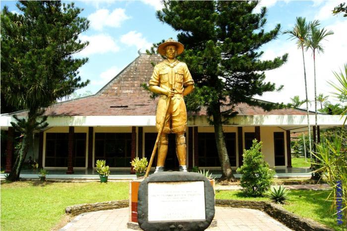 Rumah Inilah Jenderal Soedirman Dilahirkan Oleh Hendra Wardhana 137687096373031807 Museum