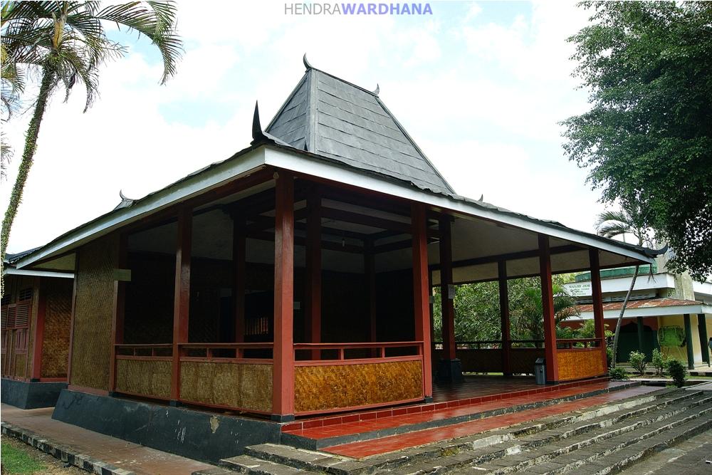 Rumah Inilah Jenderal Soedirman Dilahirkan Oleh Hendra Wardhana Kompasiana Museum