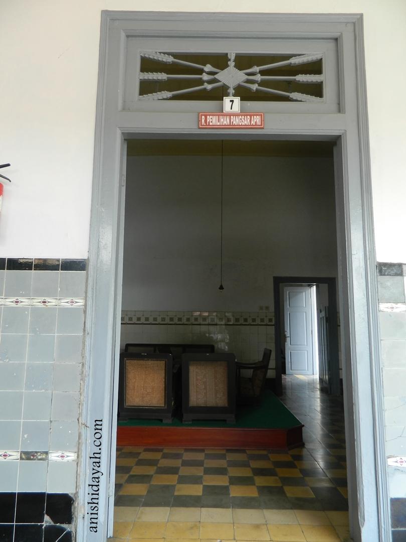 Sangpetualang Berkunjung Museum Sasmitaloka Panglima Besar Urip Sumoharjo Pak Gatot