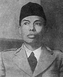 Soedirman Wikipedia Bahasa Melayu Ensiklopedia Bebas Museum Panglima Besar Jendral