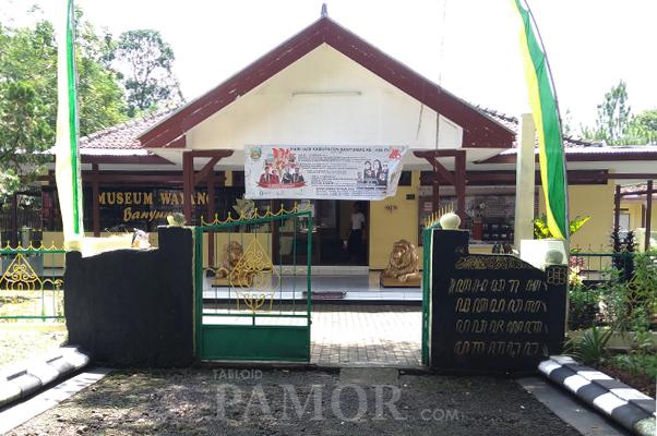Belajar Sejarah Budaya Museum Wayang Pohon Beringin Berada Tidak Jauh