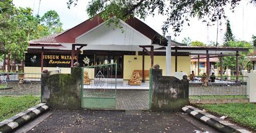 Harta Karun Tertimbun Museum Sendhang Mas Oleh Maya Banyumas 1416444265795876962