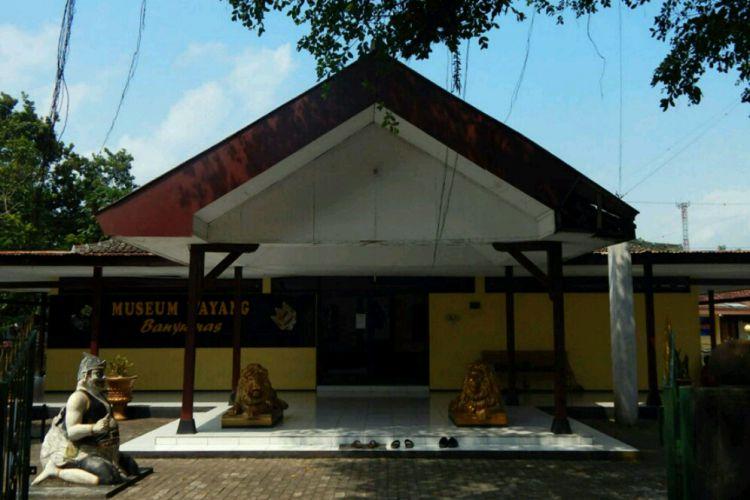 Jawa Tengah Merdeka Terkesan Seram Museum Wayang Bakal Sendang Mas