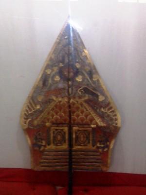 Menikmati Lintasan Sejarah Museum Wayang Sendang Mas Banyumas Sendhang Kab