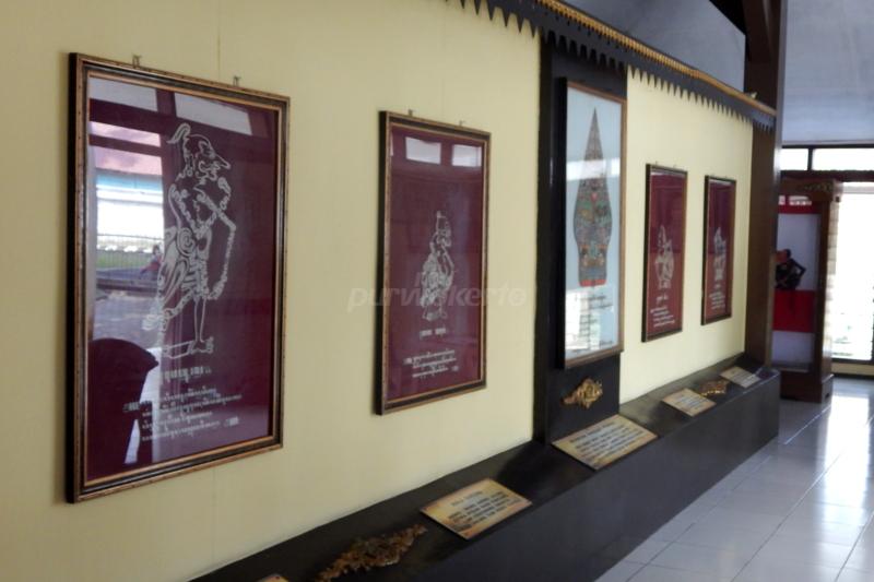 Museum Sendang Mas Wayang Sendhang Kab Banyumas