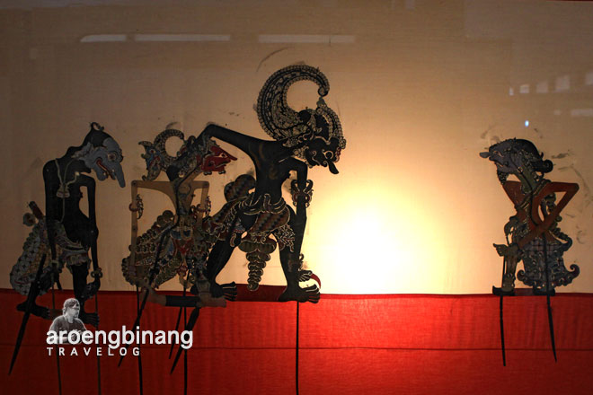Museum Wayang 3 Jpg Banyumas Sendhang Mas Kab