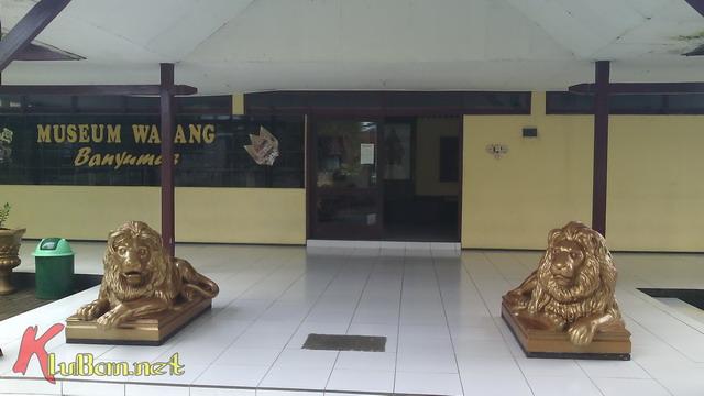 Museum Wayang Sendang Mas Banyumas 1 Kluban Musium 66 Sendhang