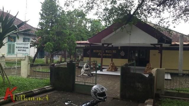 Museum Wayang Sendang Mas Banyumas 1 Kluban Musium 67 Sendhang