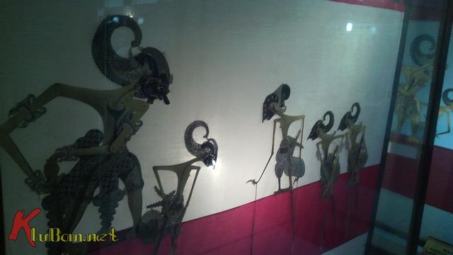 Museum Wayang Sendang Mas Banyumas 2 Kluban Musium 49 Sendhang