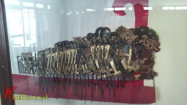 Museum Wayang Sendang Mas Banyumas 2 Kluban Musium 57 Sendhang