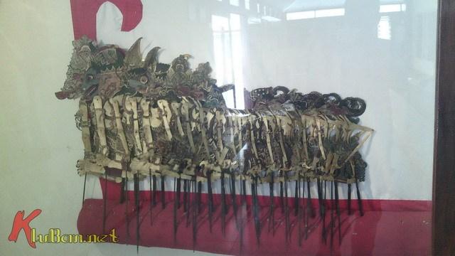 Museum Wayang Sendang Mas Banyumas 2 Kluban Musium 58 Sendhang