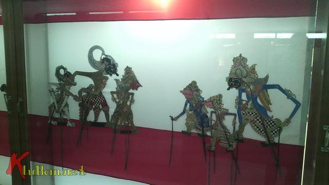 Museum Wayang Sendang Mas Banyumas 3 Kluban Musium 29 Sendhang