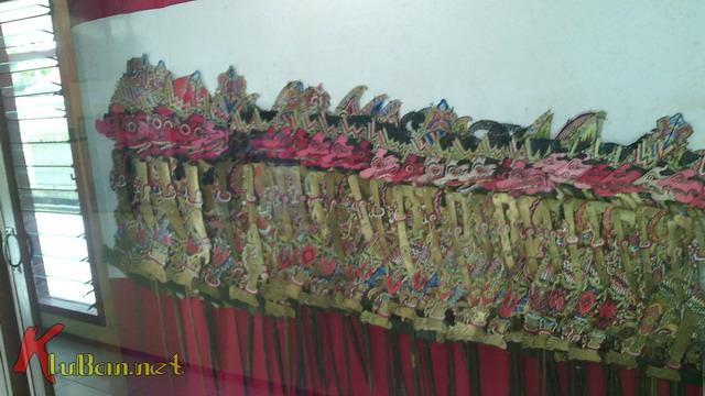 Museum Wayang Sendang Mas Banyumas 3 Kluban Musium 32 Sendhang