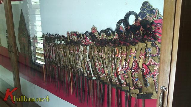 Museum Wayang Sendang Mas Banyumas 3 Kluban Musium 35 Sendhang