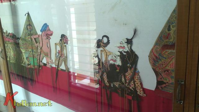 Museum Wayang Sendang Mas Banyumas 3 Kluban Musium 36 Sendhang