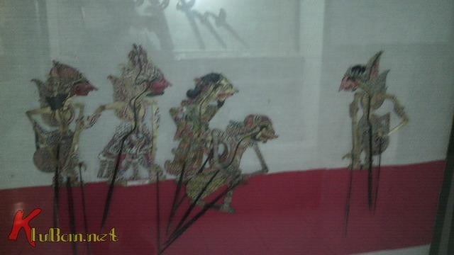 Museum Wayang Sendang Mas Banyumas 3 Kluban Musium 45 Sendhang