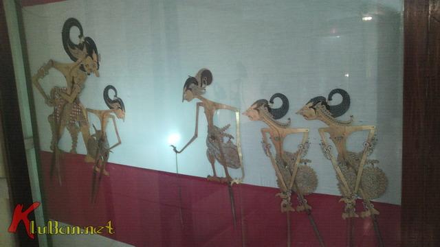 Museum Wayang Sendang Mas Banyumas 3 Kluban Musium 46 Sendhang