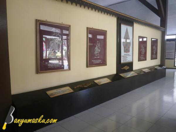 Museum Wayang Sendang Mas Banyumas Banyumasku Berikut Dokumentasi Sendhang Kab