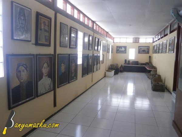 Museum Wayang Sendang Mas Banyumas Banyumasku Koleksi Foto Sendhang Kab