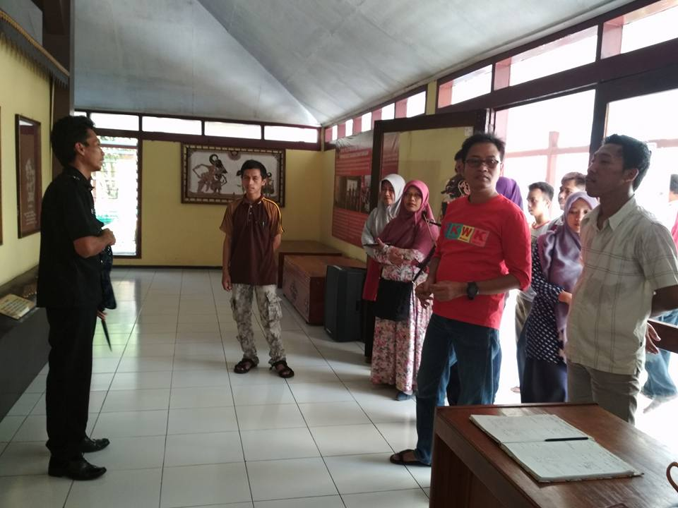 Museum Wayang Sendang Mas Banyumas Jawa Tengah Khay Berekreasi Berkunjung