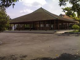 Museum Wayang Sendang Mas Banyumas Sejarah Berdiri 31 Desember 1983
