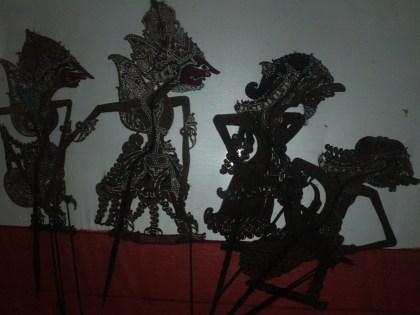 Museum Wayang Sendang Mas Tafridefreez Blog Banyumas Punya Tokoh Khas