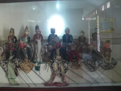 Museum Wayang Sendang Mas Tafridefreez Blog Sunda Golek Sendhang Kab