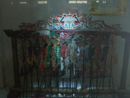 Museum Wayang Sendang Mas Tafridefreez Blog Ya Lupa Namanya Sendhang