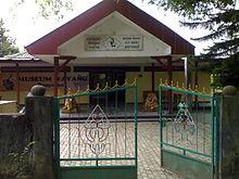 Museum Wayang Sendang Mas Wikipedia Bahasa Indonesia Ensiklopedia Musem Sendhang