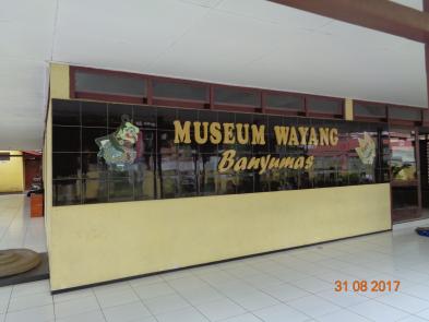 Museum Wayang Sendangmas Pariwisataku Sendang Mas Didirikan 1983 Atas Gagasan