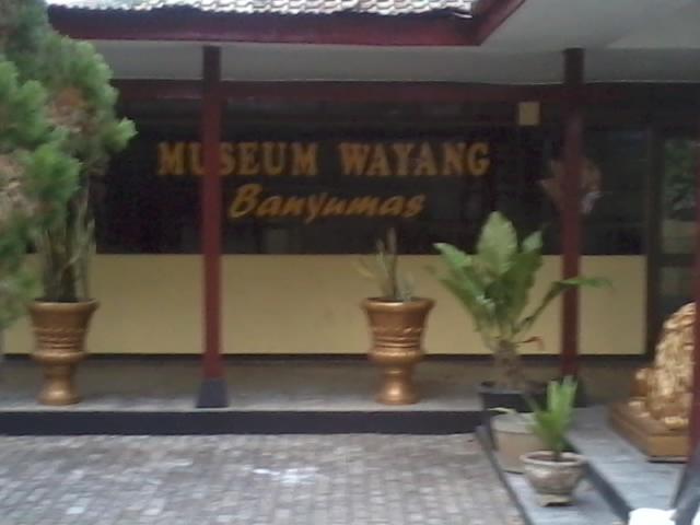 Tempat Wisata Banyumas Museum Wayang Sendang Mas Tanggal 20 Mei