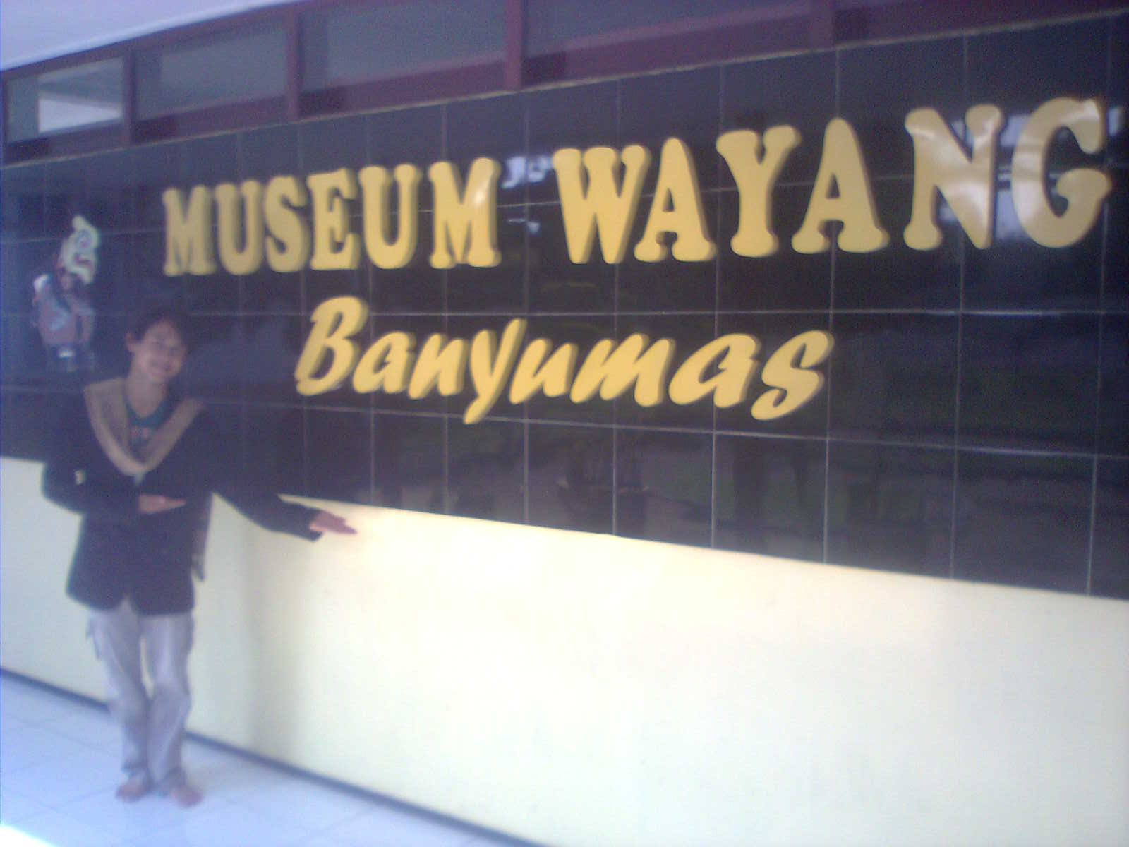 Widhi Bumi Bung Karno Museum Wayang Sendang Mas Sendhang Kab