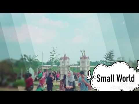 Small World Taman Miniatur Dunia Ds Ketenger Baturaden Youtube Kab