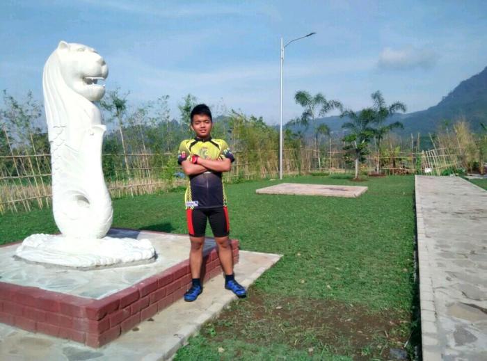Small World Taman Miniatur Dunia Kabupaten Banyumas Oleh Img 20160826