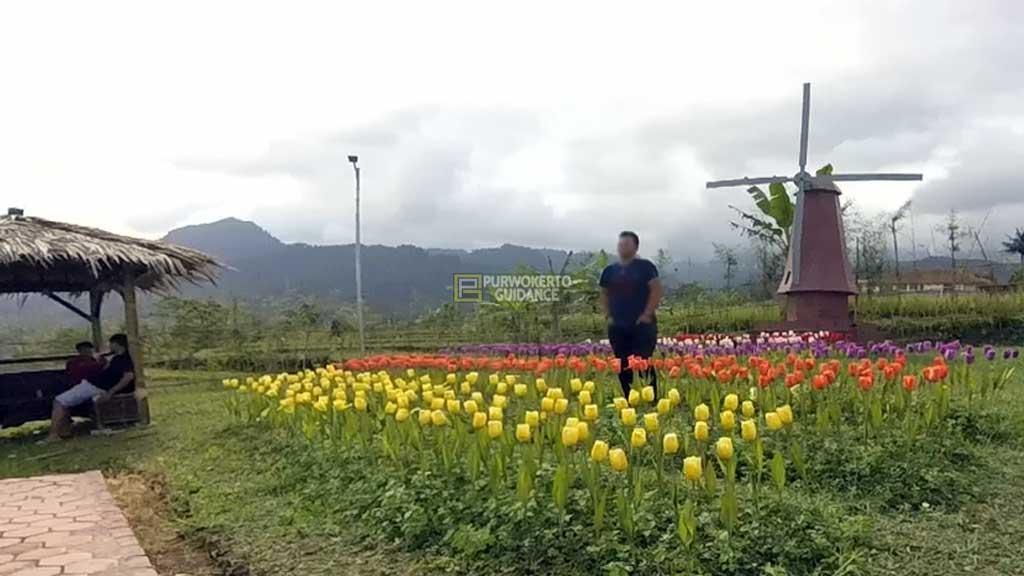 Taman Miniatur Dunia Small World Purwokerto Guidance Kab Banyumas