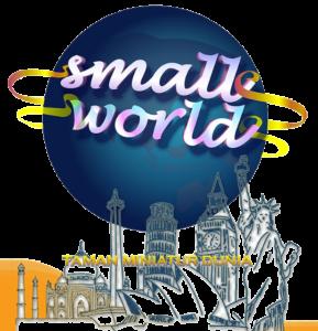 Tiket Masuk Taman Miniatur Dunia Small World Purwokerto Kab Banyumas