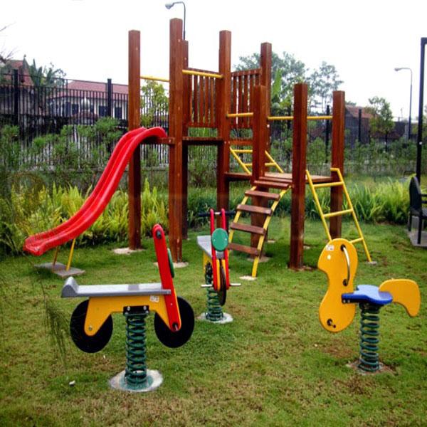 Andhang Pangrenan Taman Rekreasi Purwokerto Lihat Id Kota Menarik Kab