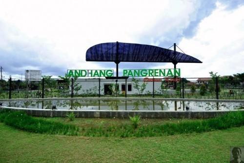 4 Taman Kota Purwokerto Wajib Kunjungi Banyumasnews Andhang Pangrenan Puadhasan