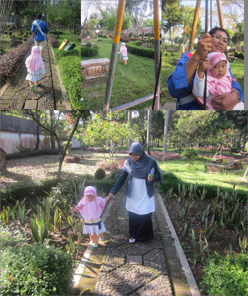 4 Taman Kota Purwokerto Wajib Kunjungi Banyumasnews Kegembiraan Keluarga Satria