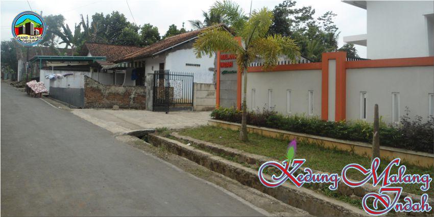 Cluster Kedung Malang Indah Grand Satria Group 3 Taman Kab