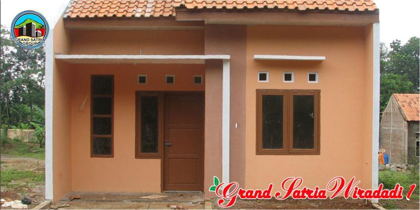 Grand Satria Wiradadi 1 Group 3 Taman Kab Banyumas