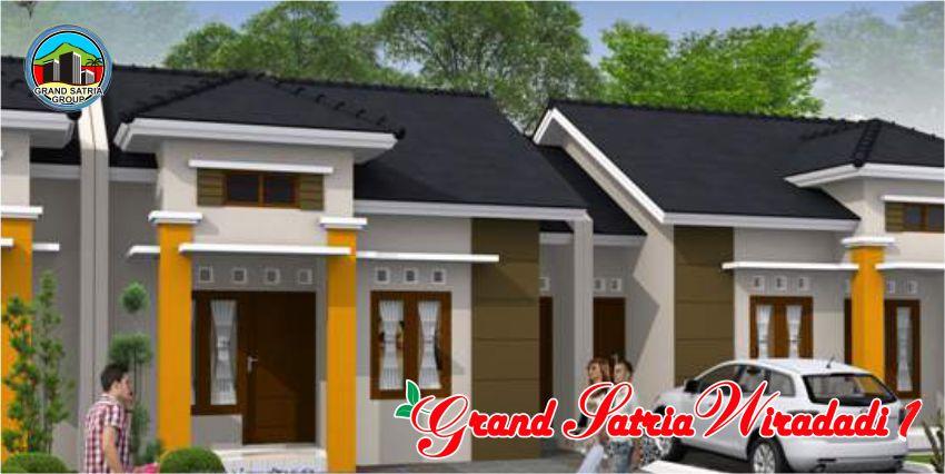 Grand Satria Wiradadi 1 Group Taman Kab Banyumas