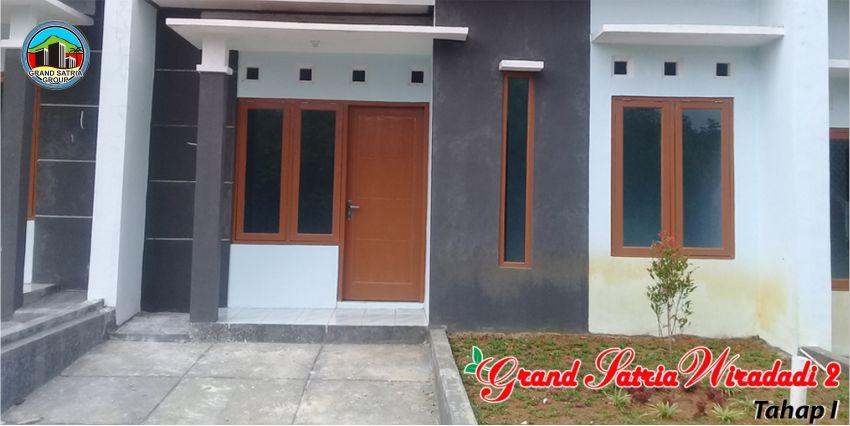 Grand Satria Wiradadi 2 Tahap 1 Group Taman Kab Banyumas
