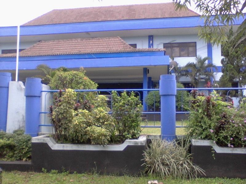 Perusahaan Daerah Air Minum Pdam Kabupaten Banyumas Banyumasorg Berada Komplek