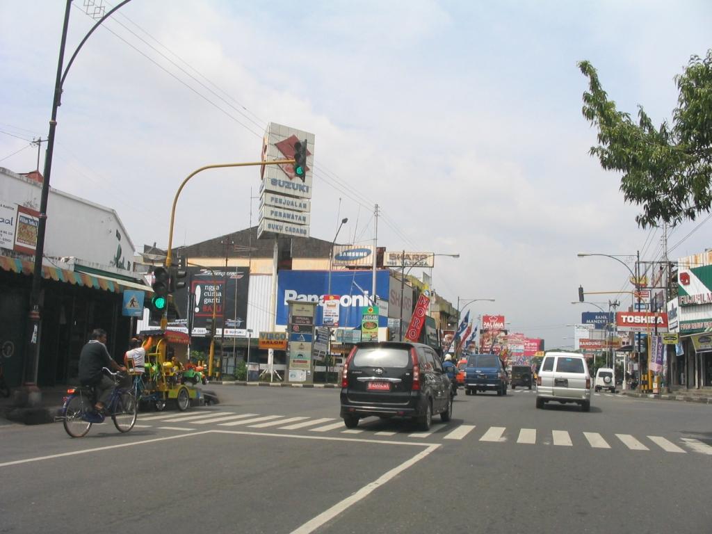 Purwokerto Wikipedia Taman Satria Kab Banyumas