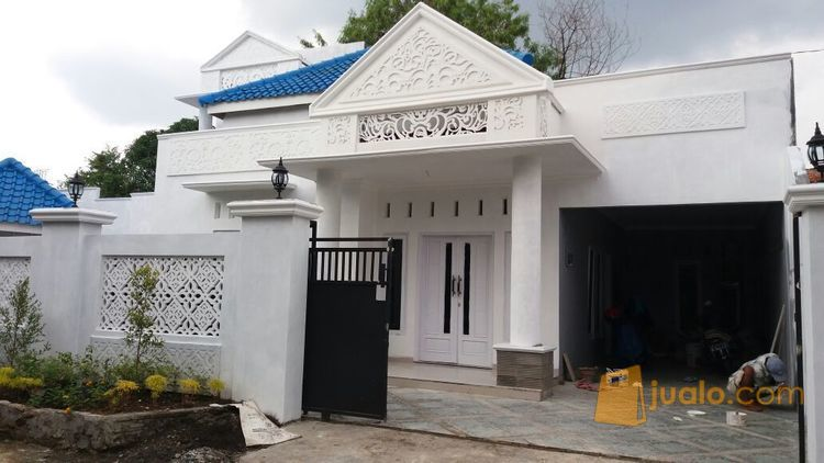 Rumah Mewah 2 Lantai Type 250 334 Purwokerto Kab Properti