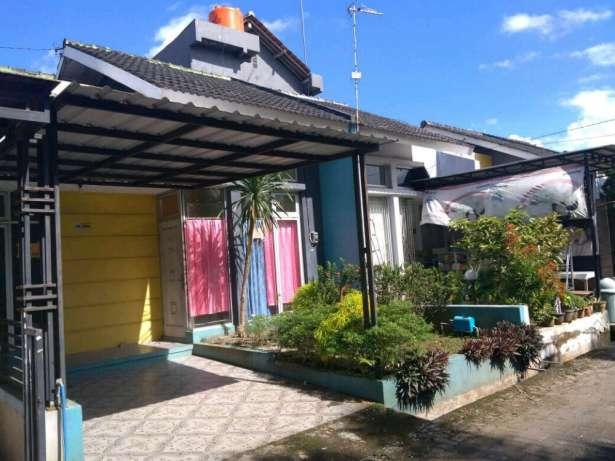 Rumah Murah Taman Anggrek Banyumas Kab Tampilkan Gambar Satria